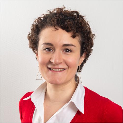 Anne-Claire Jousse, Psychologue