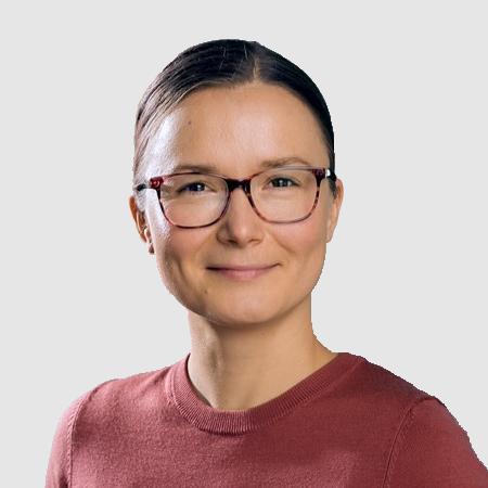 M.Sc.-Psych. Hanne Böhme